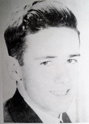 Please credit photos to 'The Christchurch High School Old Boys' War Memorial Magazine 1939-1945' circa 1947